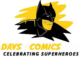 DaysinComics.com